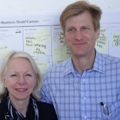 Gaby Barton & Tim Clark Autor Business Model You