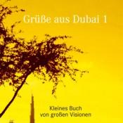 Gaby Bartons Dubai Buch Cover vorn