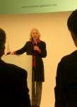 Gaby Barton Vorträge auf Initiale Dortmund 2013