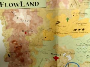 Lernlandkarte