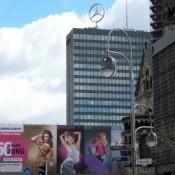 Europa Center Berlin