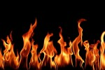 Flammen 640px