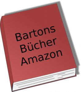 Buch mit Covertext Bartons Bücher Amazon