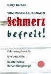 Taschenbuchcover com muskulär-faszialen Schmerz befreit!