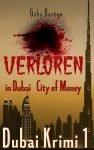 Cover Vorne Dubai Krimi 1
